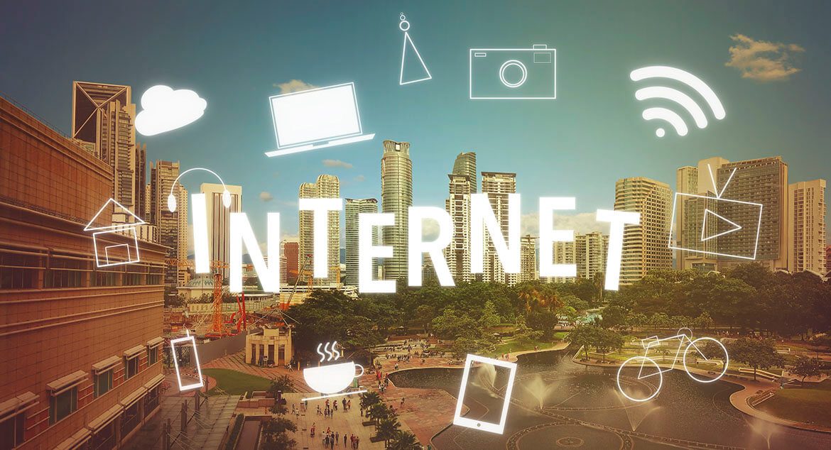 Four Keys to Making the Internet Work For Your Local Business